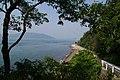 Beach and pass way in oki island - panoramio.jpg