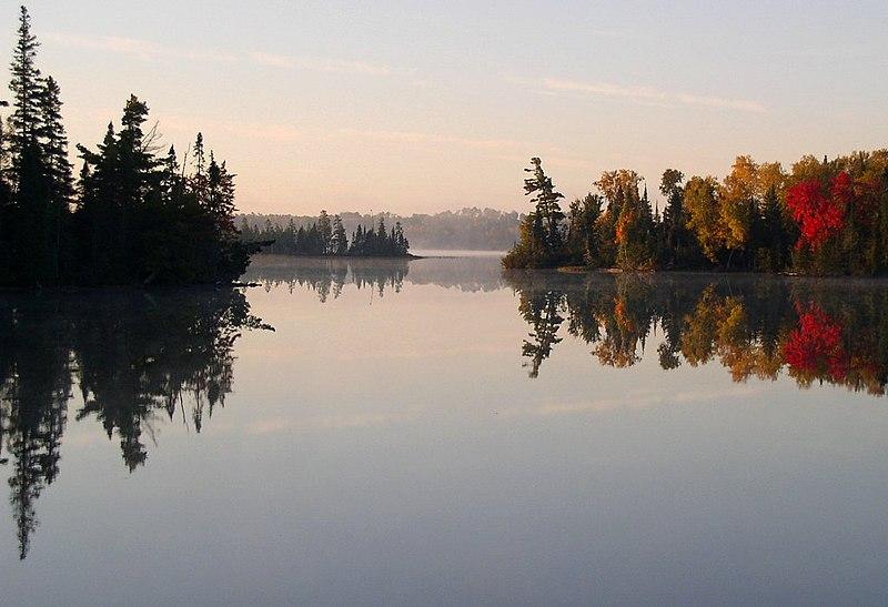 File:Bear Head Lake State Park.JPG