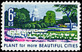 Beautification of America Cities 6c 1969 issue U.S. stamp.jpg
