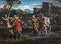 Beaux-Arts de Carcassonne - La séparation de Saint Pierre et de Saint Paul 1671 - Giovanni Lanfranco 106x144.jpg