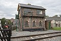 Bedale signal box, North Yorkshire.jpg
