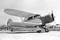 Beech F-17D NC-19480 (6964558644).jpg