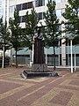 Beeld Pim Fortuyn, Rotterdam.JPG
