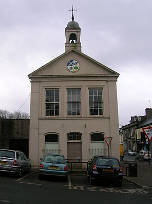 Beith Town House, Ayrshire, Scotland.JPG