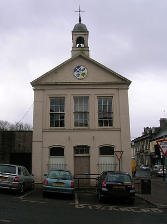 Beith - The Town House