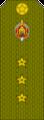 Belarus MIA—11 Senior Ensign rank insignia (Olive)—SR.png
