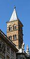 Bell Tower of Santa Maria Maggiore (Rome).jpg