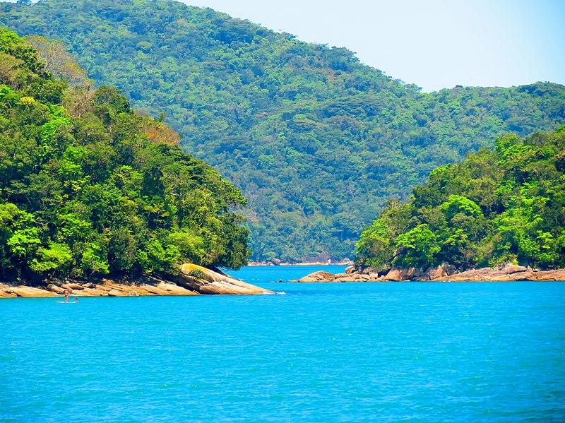 File:Belo mar de Massaguaçu - caraguatatuba - sp - panoramio.jpg