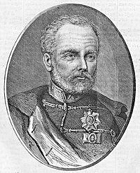 Bem József (Vasárnapi Újság, 1869. január 17.)