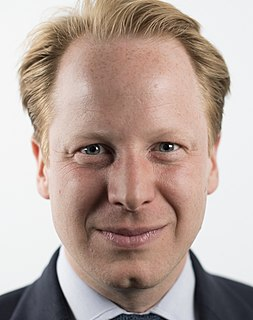 Ben Gummer British politician