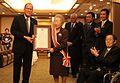 Benigno Aquino III Sadako Ogata and Shijuro Ogata 20131214 2.jpg