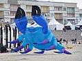 Berck-sur-Mer Eté2016 26ème rencontres internationales de cerfs-volants (11).jpg