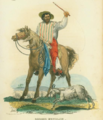 Berger Mexicain by Claudio Linati 1828.png