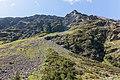 Bergtocht van Lavin door Val Lavinuoz naar Alp dÍmmez (2025m.) 11-09-2019. (actm.) 22.jpg