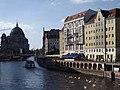 Berlin - Spreeufer (Bank of the River Spree) - geo.hlipp.de - 26695.jpg