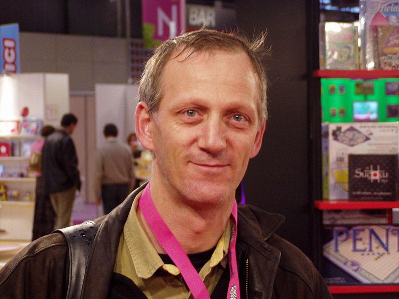 Bernard Tavitian