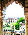 Bhool Bhulaiya View of the Bada Imambara.jpg