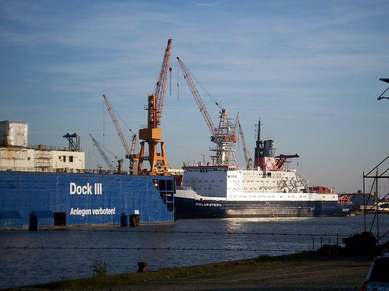 File:Bhv Kaiserhafen, Lloyd-Werft.jpg