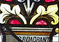 Bias (Lot-et-Garonne) - Signature des vitraux par G. P. Dagrant -1.JPG
