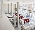 Biblioteca Comarcal de Blanes - Hemeroteca.jpg