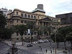 Biblioteca Nacional (Brasil)