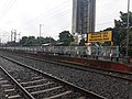 Bidhannagar Railway station. Kolkata.jpg