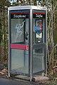 Bilingual Phonebox near Llanfihangel Helygen - geograph.org.uk - 353383.jpg