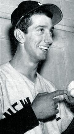 Billy Martin 1954