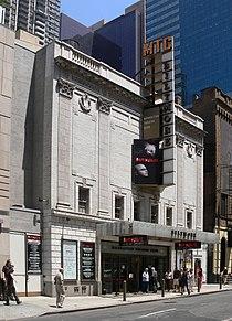 Biltmore Theatre NYC 2007.jpg