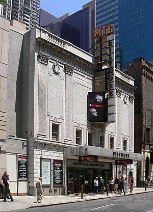 Samuel J. Friedman Theatre - Samuel J. Friedman Theatre