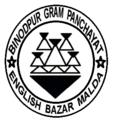 Binodpur Gram Panchayat Emblem.png