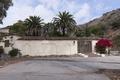 Bird Park Apartments on Santa Catalina Island, a rocky island off the coast of California LCCN2013634910.tif
