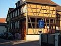 Bischheim Rue des Officiers (3).JPG
