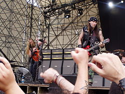 I Black Label Society