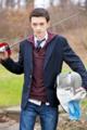 Blake Mizrahi Fencing.png