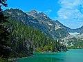Blanca Lake and Columbia Peak.jpg