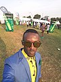 Blankets and Wines Selfie 2016.jpg