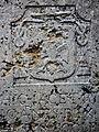 Blason, gravure, palais de l'Isle, Annecy.JPG