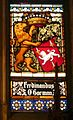 Blason de Ferdinand O'Gorman, Basilique Saint-Epvre, Nancy.jpg