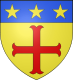 Coat of arms of Sainte-Croix-sur-Mer