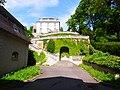 Blick über das Anwesen der Villa Gemmingen.JPG