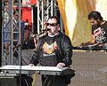 Blinde Ed op Koninginnedag 2011 (1).jpg