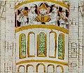 Blokboek van Sint-Servaas, reliekentoning Heiligdomsvaart Maastricht 4c.jpg
