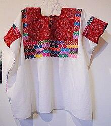 9467c3195 Handcrafts and folk art in Chiapas - Wikipedia