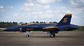 Blue Angels McDonnell Douglas FA-18 Hornet 1.jpg