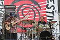 Blues Festival Suwałki 2009 - The Road Band 01.jpg