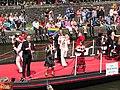 Boat 24 Luna Lunettes Variété, Canal Parade Amsterdam 2017 foto 2.JPG