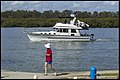 Boats Cabbage Tree Creek Shorncliffe Race Day-10 (25967082571).jpg