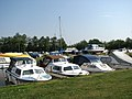 Boatyard near Chapel Field Farm - geograph.org.uk - 812297.jpg
