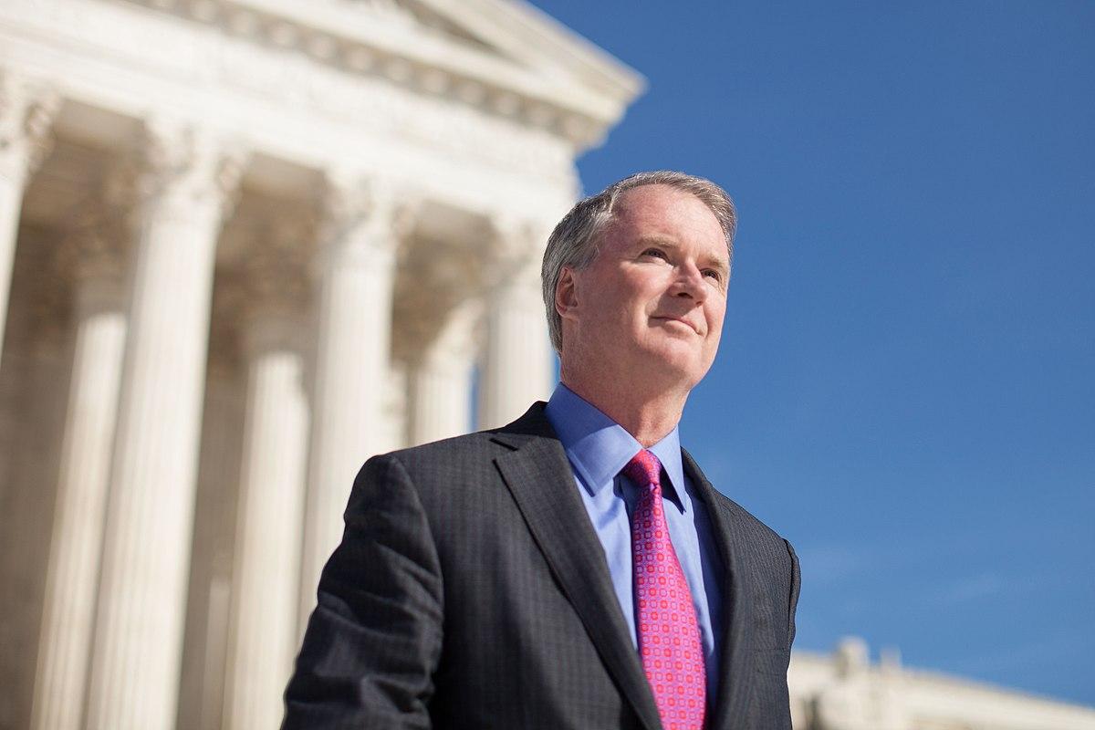 Robert C Hilliard Attorney Wikipedia